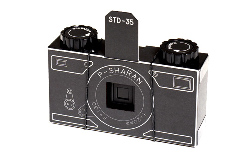 STD-35 Pinhole